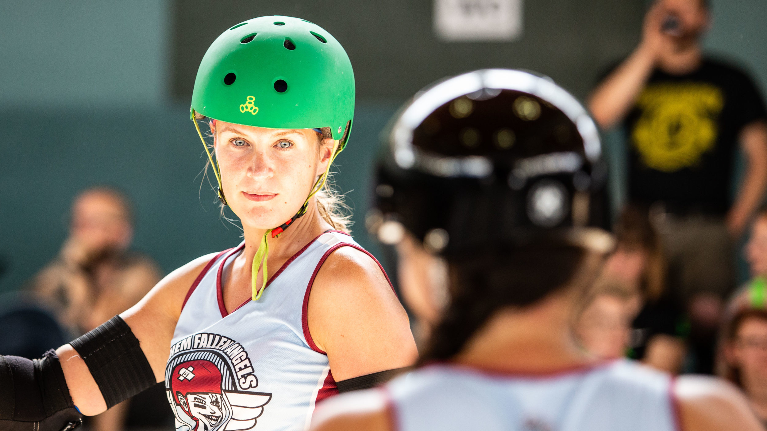 Roller Derby Photography